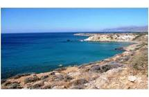 250 Ha waterfront land in SOUTH CRETE
