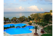 Distressed 5* Hotel in Rhodes Island sold at Bargain Price